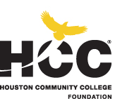 the Houston Community College Foundation